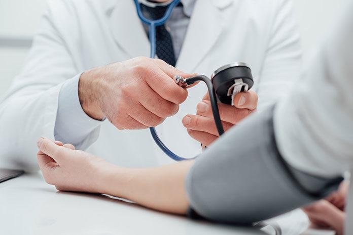 Jakie leki na potencję przy nadciśnieniu?