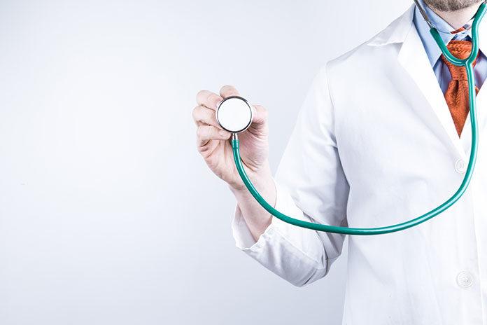Domowe konsultacje lekarskie