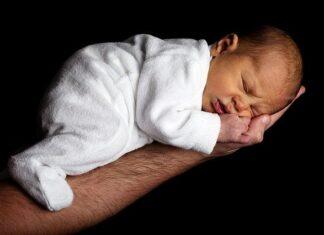 body dla niemowląt - jakie są rodzaje?