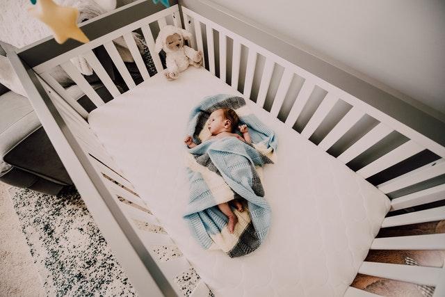 łóżeczko