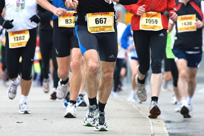 wkładki do biegania