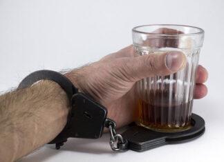 Alkoholik w pracy
